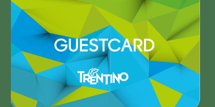 immagine tessera guest card per ospiti